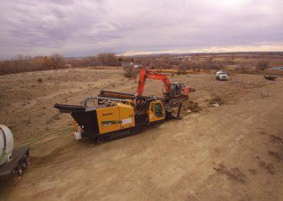 Extreme Underground Drilling Equipment