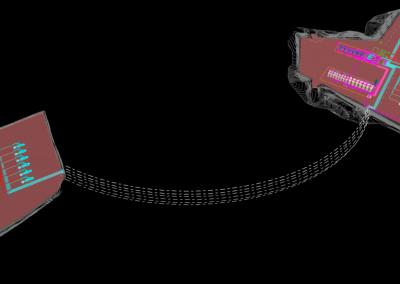 Extreme-Underground-3D Model Extreme